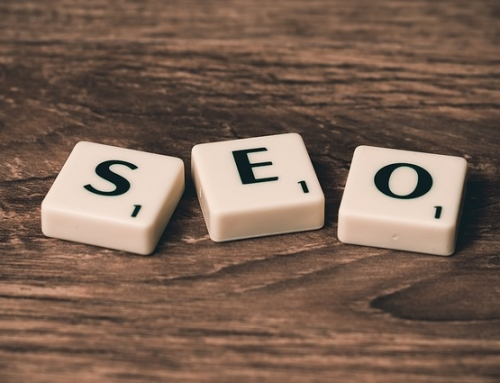 SMALL BUSINESS TIP #5: Five SEO Tips for Small Business Websites