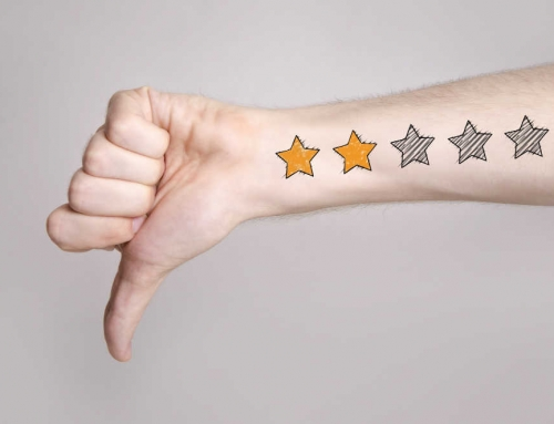 Illegal Reviews: How To Spot Them And Actions To Take