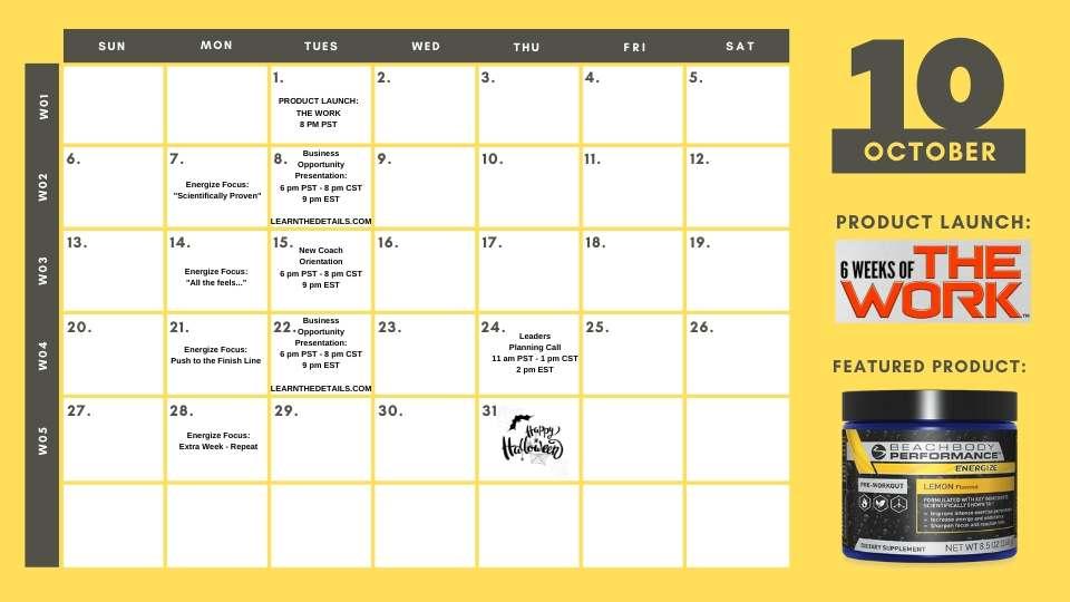 GRAPHIC DESIGN: Team Calendars | SCRIBACEOUS.COM