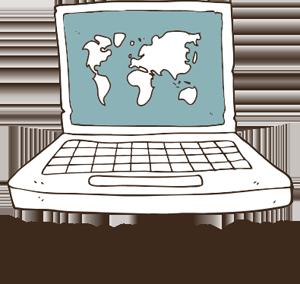 Scribaceous, Inc. Logo