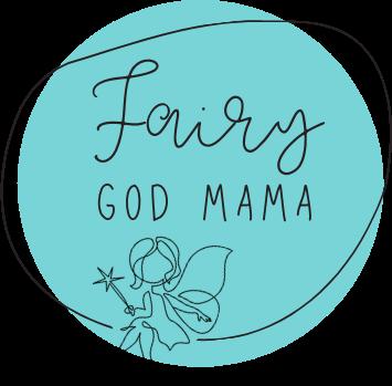 Fairy God Mama Logo