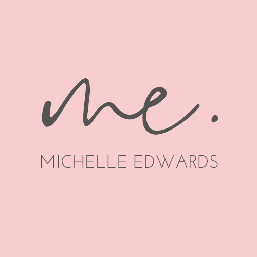 Michelle Edwards Logo