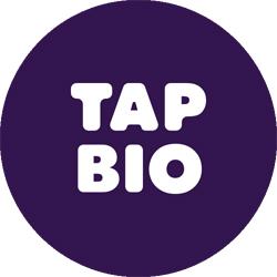 Tap Bio Logo