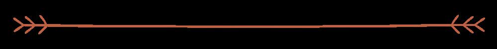 Arrow Separator Transparent
