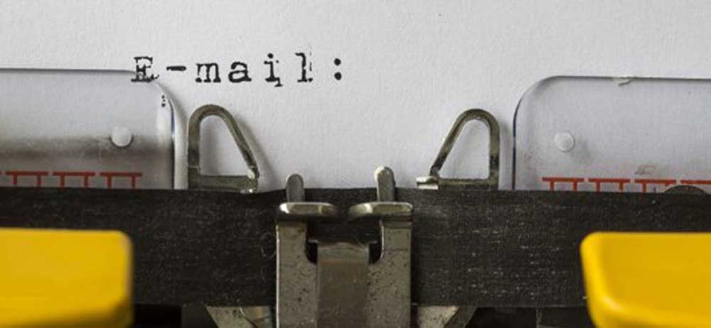 VIRTUAL ASSISTANT SERVICES: Email Marketing Service