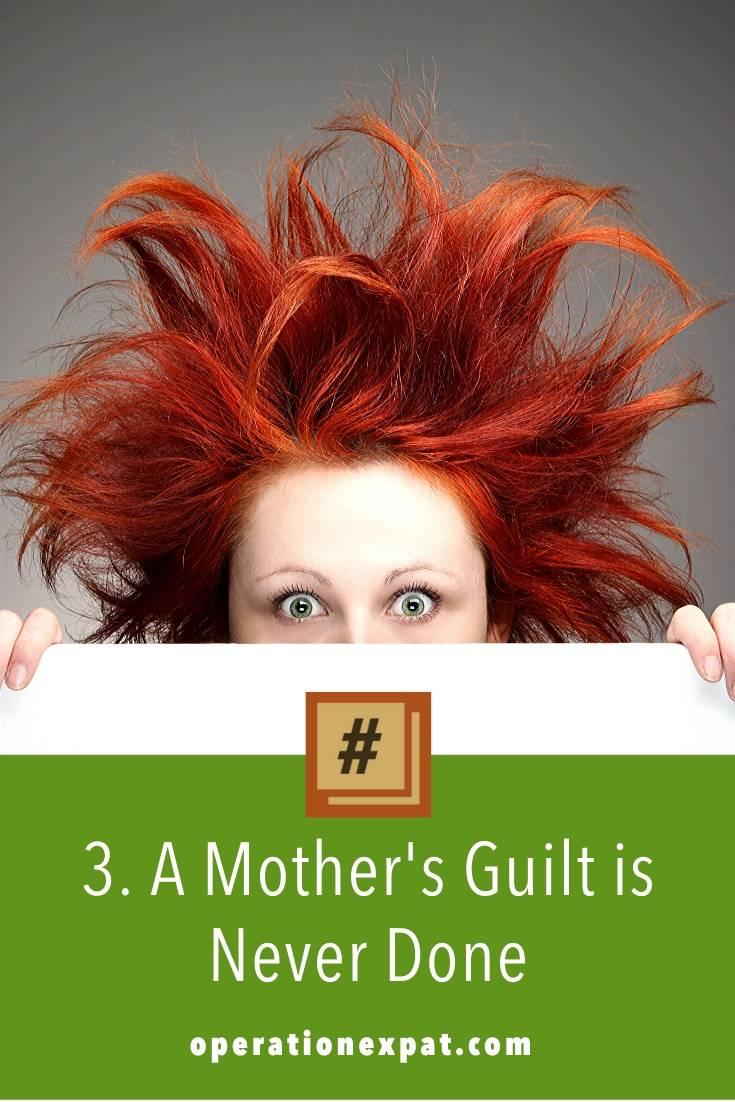 Mothers Guilt