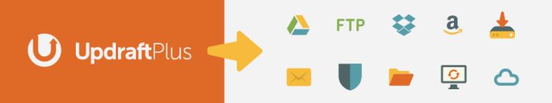 UpdraftPlus Website Backup Plugin | SCRIBACEOUS.COM