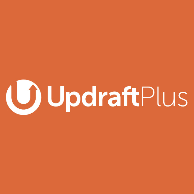 Updraft Plus Logo