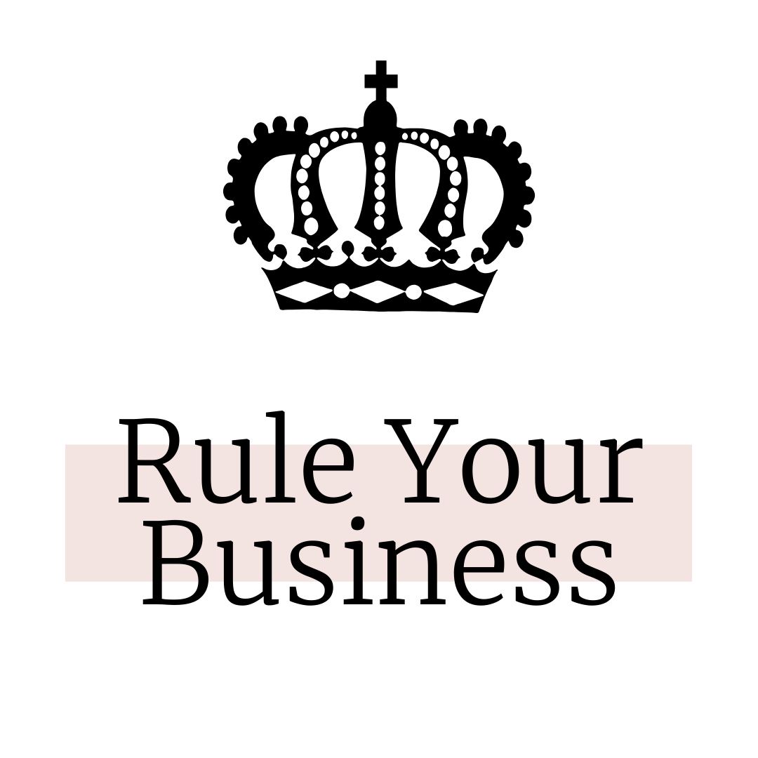 Rule Your Business