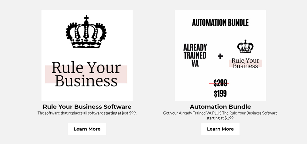 Rule Your Business Pricing   SCRIBACEOUS.COM