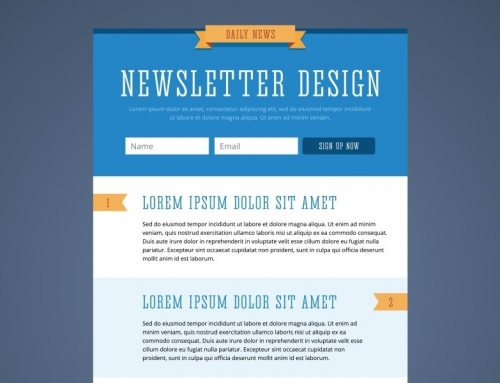 SMALL BUSINESS TIP #15: How to Create FREE Custom Email Templates