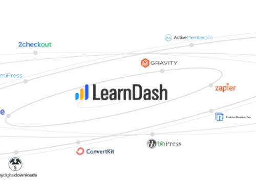 LearnDash: The Best Platform to Create Online Courses