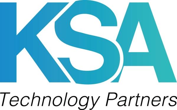 KSA Technology Partners logo | SCRIBACEOUS.COM