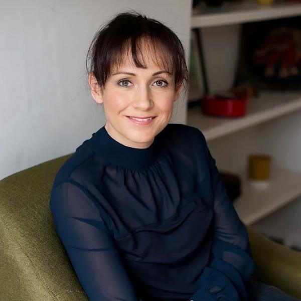 Hannah Gibson, Website Copyrighter | SCRIBACEOUS.COM