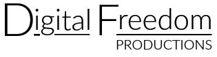 Digital Freedom Productions Podcast Producers | SCRIBACEOUS.COM