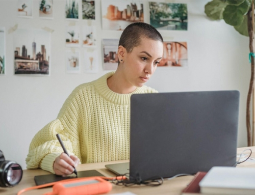 10 Steps to Start a Home-Based Business